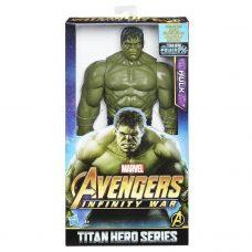 Hulk - Figura de Acción 30 cm Avengers Infinity War