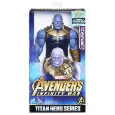 Thanos - Figura de Acción de 30 cm Avengers Infinity War