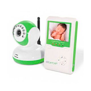 Bremed - Video Monitor del Bebé