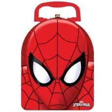 Lunchera de Metal Spiderman
