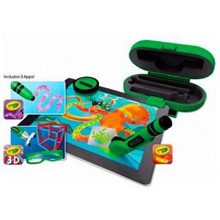Herramientas Digitales para iPad DigiTools - Crayola
