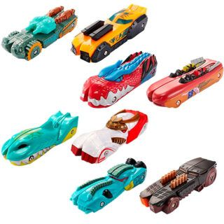 Autitos Split Speeders - Hot Wheels