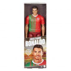 Jugadores de Fútbol 30 Cm Cristiano Ronaldo - James Rodriguez