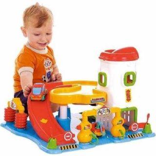 Pista Estacionamiento de juguete - Calesita