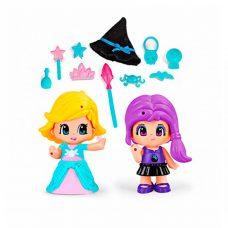 Princesa y Bruja - Pinypon