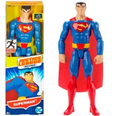 Superman Figura de Acción - Justice League 30 cm