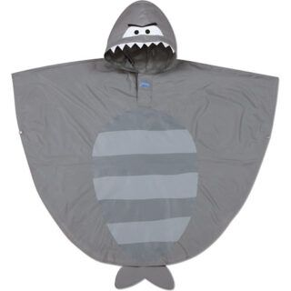 Poncho Tiburón Impermeable -Stephen Joseph