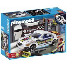 Playmobil 4365 - Auto Tuning con Luces