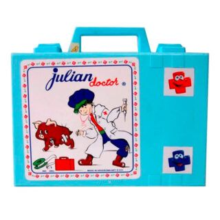 Valija Doctor - Julian