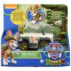 Paw Patrol - Vehículo de la Jungla de Tracker