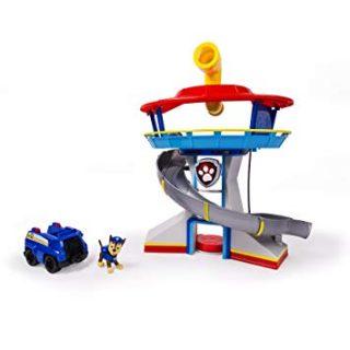 Playset Torre de Mando - Patrulla Canina