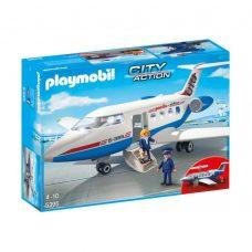 Playmobil 5395 - Avión de Pasajeros