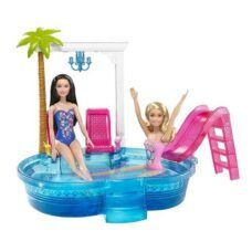 Piscina Glam - Barbie