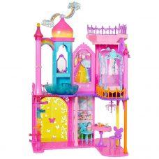Castillo Rainbow Casa De Muñecas - Barbie