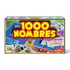 1000 Nombres Batalla De Letras - Didacta