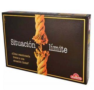 Situación Limite Juego De Caja - Didacta
