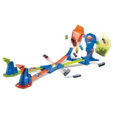 Hot Wheels - Pista Equilibrio Extremo