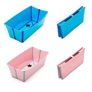 Bañera Plegable para Bebé - Stokke Flexi Bath