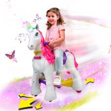 My Lovely Unicorn (Unicornio a Batería) - Feber