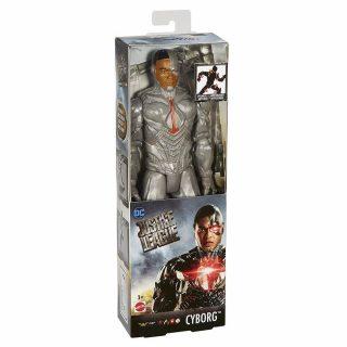 Cyborg Figura 30 cm - Liga de la Justicia