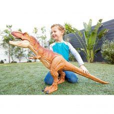 Jurassic World - Dinosaurio T-Rex Colosal