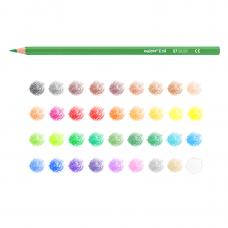 Lápices De Colores Tita Maletín x120 - Carioca