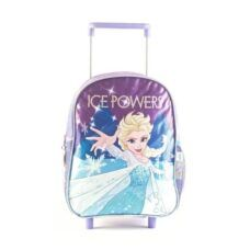 Frozen - Mochila Elsa 30 cm con carro