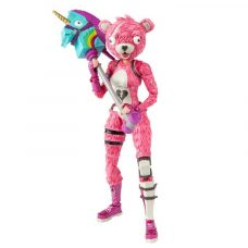 Fortnite - Figura Cuddle Team Leader 18cm