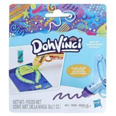 DohVinci - Kit Básico - Play Doh