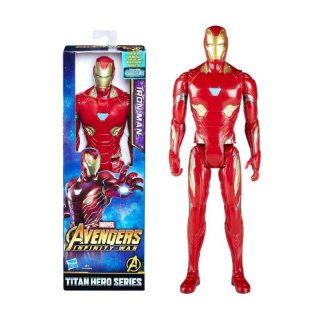 Iron Man - Figura de Acción 30cm