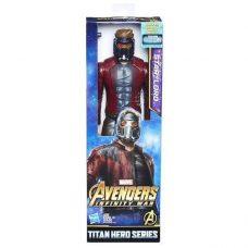 Star-Lord - Figura de Acción 30 cm