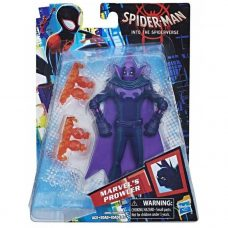 Marvel´s Prowler - Figura de Acción 15cm - Spiderman