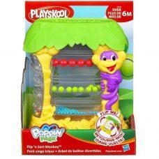 Playskool - Arbolito Bolitas Divertidas