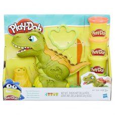 Play Doh - Rex el Dinosaurio