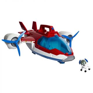 Avión Air Patroller - Patrulla de Cachorros
