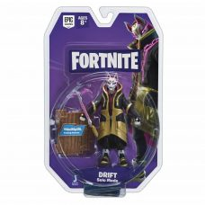 Fortnite- Figura Drift 4 10cm