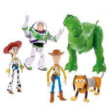 Toy Story 4- Figuras Básicas